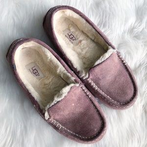 UGG • Ansley Slippers